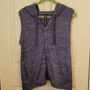 90 Degrees by Reflex Crossover Vest VGUC Large